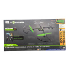Sky Viper Streaming Video Drone / 2400HD / Rechargeable / Beginner RC Drone