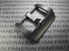 26mm Swiss 316L Stainless PRE-V SCREW IN PVD BUCKLE PANERAI LUMINOR Strap 47 26