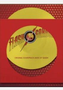 QUEEN - FLASH GORDON 40TH ANNIVERSARY VINYL PICTURE DISC LP PREORDER
