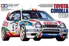 Tamiya 24209 Maquette 1/24 Toyota Corolla WRC
