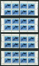 Weeda Canada 1173, i Vf Mnh M/S of Pbs, 57c Killer Whale Mammal issue Cv $130