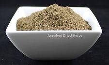 Dried Herbs: CHASTE TREE BERRY POWDER Vitex agnes-castus 250g.