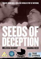 SEEDS OF DECEPTION - melissa Gilbert, Shanna Reed  - NEW (N127) {DVD}
