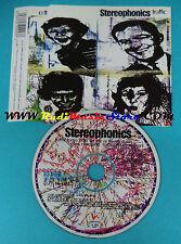 CD Singolo Stereophonics Traffic CD 1 vvr5000943 UK 1997 no mc vhs dvd lp(S23)
