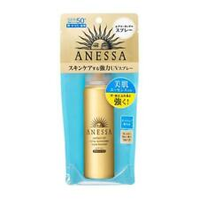 2018 SHISEIDO ANESSA Perfect UV Spray Sunscreen Aqua Booster SPF50+PA++++60g New