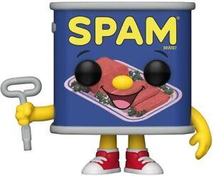 Funko - POP Funko: Spam- Spam Can Brand New In Box