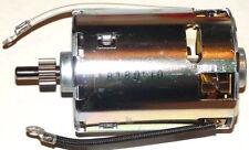 Panasonic New 12V Drill Motor WEY6405L1009 EY6405 EY6409 EY6407 EY6406L1008