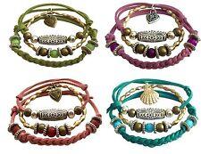 Bracelet Making Kit Girls Gift Beads Elastic
