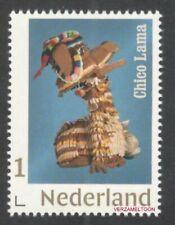 NEDERLAND 2019: DE FABELTJESKRANT 50 JAAR NR. 10: CHICO LAMA postfris
