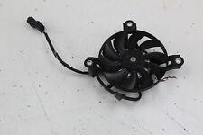 2012 HONDA CBR250R OEM ENGINE RADIATOR COOLING FAN