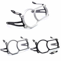 Front Headlight Guard Cover Lens Protector For BMW R 1200GS LC/Adventure 14-17