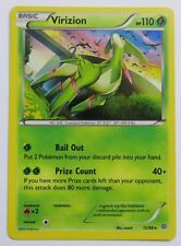Virizion HOLO - 12/98 XY Ancient Origins - Rare Pokemon Card