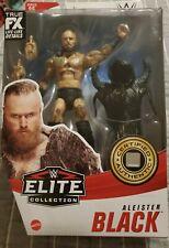 WWE ELITE COLLECTION ALEISTER BLACK SERIES 85