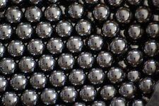 """25  1/8"""" Inch G25 Precision Chromium Chrome Steel Ball Bearings AISI 52"""