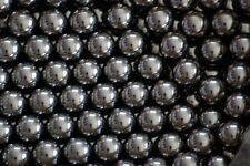 "500  1/8"" Inch G25 Precision  Chrome Steel Ball Bearings AISI 52100"