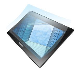 6x Super Clear Schutz Folie Lenovo IdeaPad S6000L Durchsichtig Display Protector
