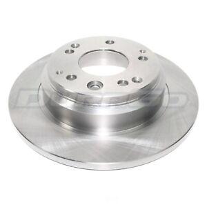 Disc Brake Rotor Rear IAP Dura BR31290 fits 99-01 Acura RL