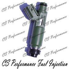 Denso Fuel Injector for Toyota-Chevy-Pontiac 1.8 - Lifetime Warranty 23250-22040