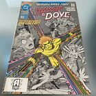 Hawk And Dove Vol 3 Annual #2 By DC  Written by Barbara Kesel Art by Curt Swan
