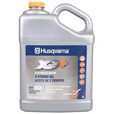 Husqvarna 1GXP One Gallon XP 2 Stroke 2-Cycle Engine Oil Fuel Stabilizer 50:1