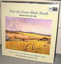 PROPRIUS LP PROP7853: The Green Blade Riseth - Kornet Har Sin Vila - 2009 SWEDEN