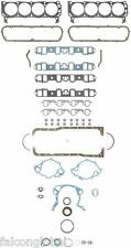 Ford 260 289 302/5.0 Fel Pro Full Gasket Set Race Competition 260-3005 1962-82