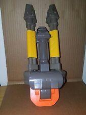 NERF N-Strike Vulcan Tripod Stand EBF-25 Machine Dart Gun Accessory Orange