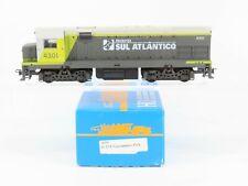 Ho Scale Frateschi 3029 Ferrovia Sul Atlantico G22U Diesel Locomotive #4301