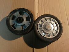 ROVER 87015 self propelled mower parts - Front wheel cw bearings