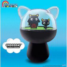 Hello Sanrio Chococat Capsule Diorama NEW Toys Collectibles IN STOCK