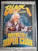 Invincible Super Chan - DVD Movie- Brand New & Sealed! Fast Ship! OD-367