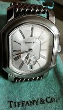 TIFFANY Co. Mark Coupe Resonator swiss made watch for men