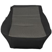 Driver Bottom Cloth Seat Cover For 2009-2012 2010 2011 Dodge Ram 1500 SLT