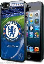 Intoro pieles Oficial Chelsea Fc 3d Duro Funda Protectora Para Apple Iphone 6