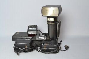 Metz 50MZ-5 Flash System.