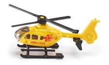 Helicopter - Die-Cast Vehicle - Siku 0856