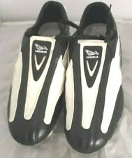 NOMIS DRY CONTROL FOOTBALL BOOTS Size U.K 7.5