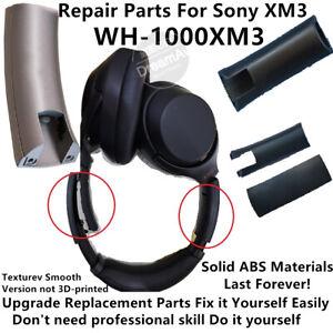 Repair WH-1000XM3 Side Covers Slider Parts kIT Loop Headband for Sony Headphones