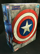 CAPTAIN AMERICA 1/6 SCALE PRE-PAINTED PVC STATUE MIB
