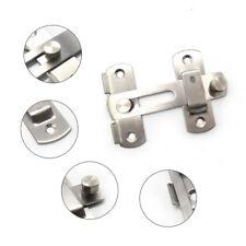 Stainless Steel Door Bolt Lock Home Gate Security Door Sliding Latch Hardware