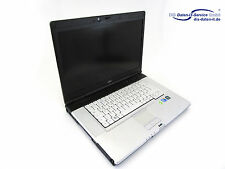 """Fujitsu Lifebook E780 15.6"""", i5-M520 2.4GHz, 8GB DDR3 RAM, 160GB HDD, DVD+/-RW"""