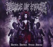Musik-CD-Cradle of Filth-Venus 's