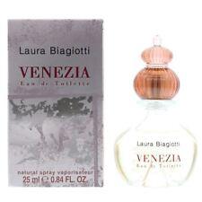 Laura Biagiotti Venezia Eau de Toilette 25ml Spray Women's - NEW. For Her - EDT