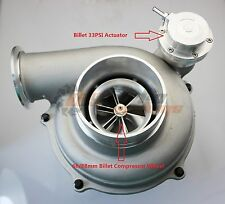 99.5-03 Ford 7.3 Powerstroke Upgrade Sized 1.0 GTP38 Billet Turbo 33PSI Actuator