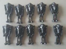 10 x fits with leading brands mini figures super Battle Droids star wars