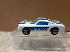 Lesney Matchbox Gt 350