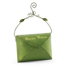 Dept 56 Garden 2015 Garden Wishes Mailbox #4051188 New Free Shipping 48 States