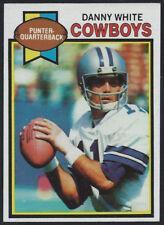 1979 TOPPS #429 DANNY WHITE Dallas Cowboys