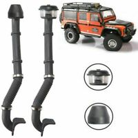1:10 Snorkel Body Top Pre Filter for Land Rover Defender Traxxas TRX4 D90 RC Car