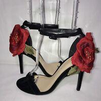 Shoes Republic LA Womens  High heel size 6.5 / 8.5